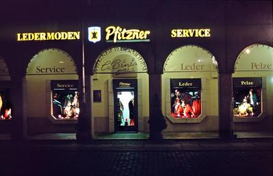 Boutique, Nikolaiviertel, Berlin Mitte