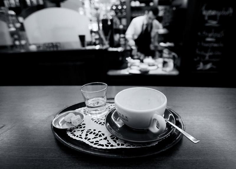 Berliner Kaffeerösterei