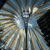 2009-10-13. Sony Center, Berlin [DEU]