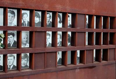 Berlin Wall 2011