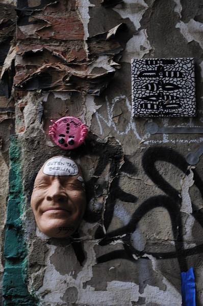 "2013-12-10. ""Guten Tag"". Berlin, [DEU]"