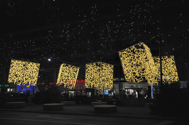 2013-12-11. Julbelysning. Berlin [DEU]