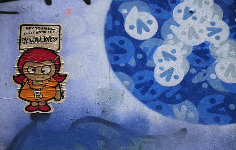 2013-12-10. Tina Berlina. Berlin [DEU]