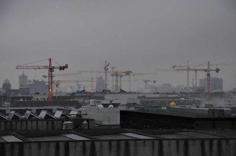 2013-12-10. Krandios vy. Berlin [DEU]