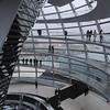 2013-12-10. Uppåt och nedåt utefter väggarna. Berlin [DEU]