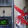 2013-12-10. Den röda papegojan. Berlin [DEU]