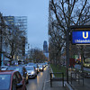 2013-12-11. Skymningsljus. Berlin [DEU]
