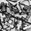 A congress of cameras...
