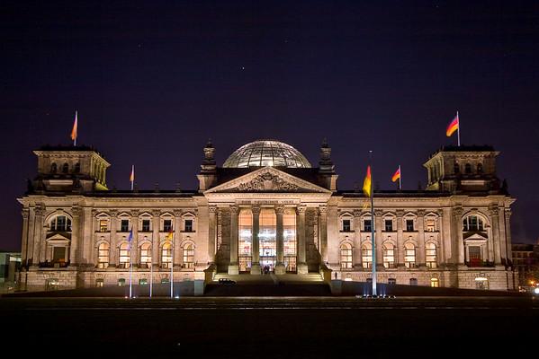 Berlin Germany 2007