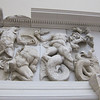 Pergamon Altar in the Pergamon museum