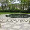 Holocaust Memorial for Murdered Roma and Sinti