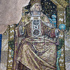Gedächtniskirche, Mosaik