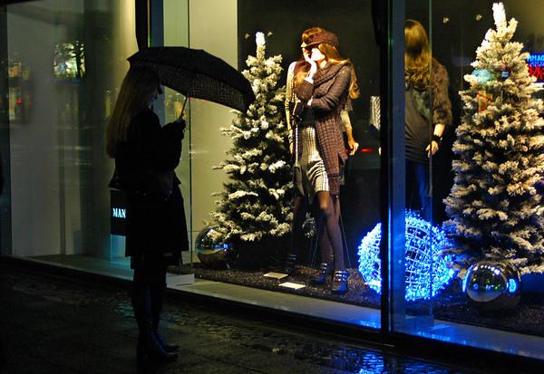 Berlin Ku'damm Dec2009