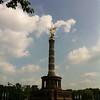 Siegessäule (the Victory Column)