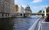 "Berlin-Potsdam, Germany.  August 2017.  The Berlin Cathedral.  I did a couple of boat tours around Berlin on the Spree River.  <br /> <a href=""https://en.wikipedia.org/wiki/Berlin_Cathedral"">https://en.wikipedia.org/wiki/Berlin_Cathedral</a><br /> <a href=""http://www.berlinerdom.de/?lang=en"">http://www.berlinerdom.de/?lang=en</a>"