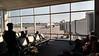 Berlin-Potsdam, Germany.  August 2017.  Departing Philadelphia (PHL), enroute to NY (JFK).