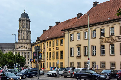 Franzosischer Cathedral