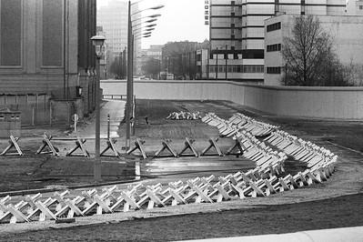 Berlin Wall 1978
