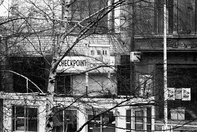 Checkpoint, 1978