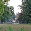 Park at Cecilienhof
