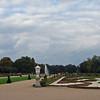 Gardens around Charlottenburg
