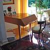 Barbara's harpsichord