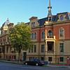 Mansion in Potsdam