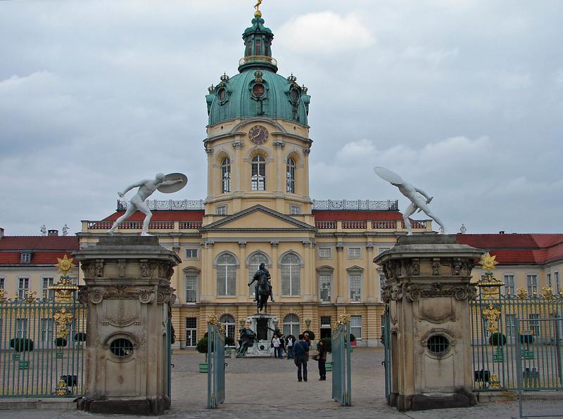 Castle Charlottenburg