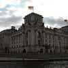 German parlament - Reichstag