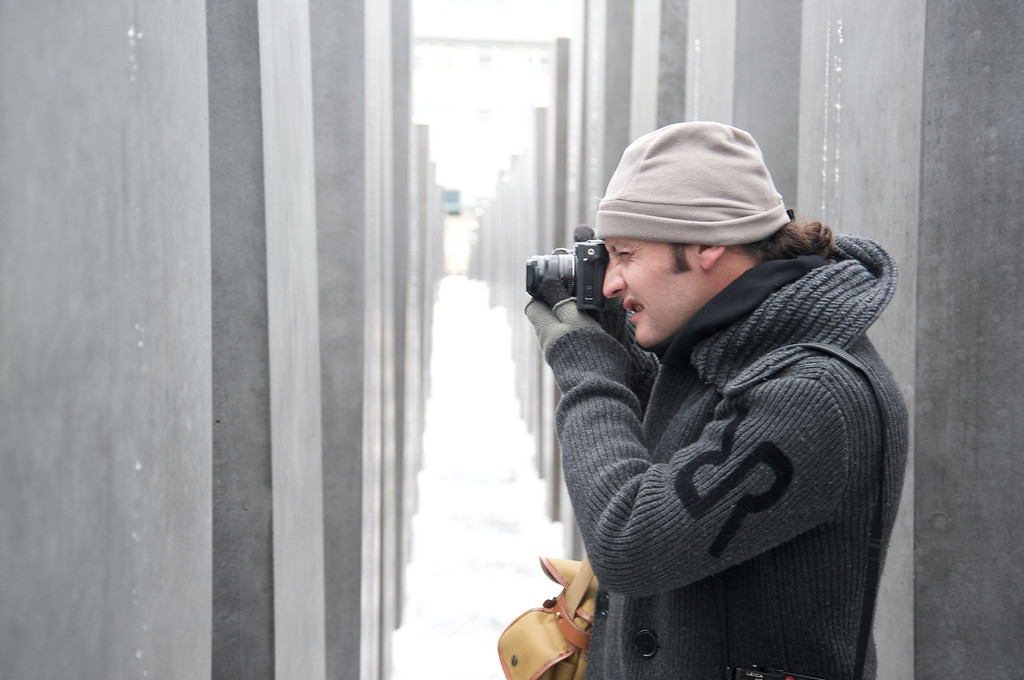 Jon with camera  264