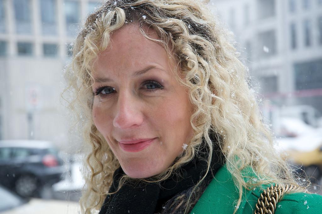 Sue in Berlin