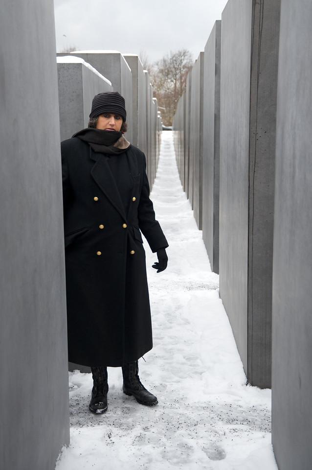 Holocaust Memorial  261