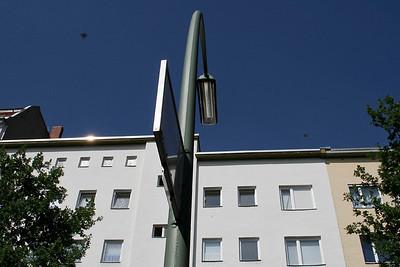 Bavarian Quarter Memorial, 1933-1938