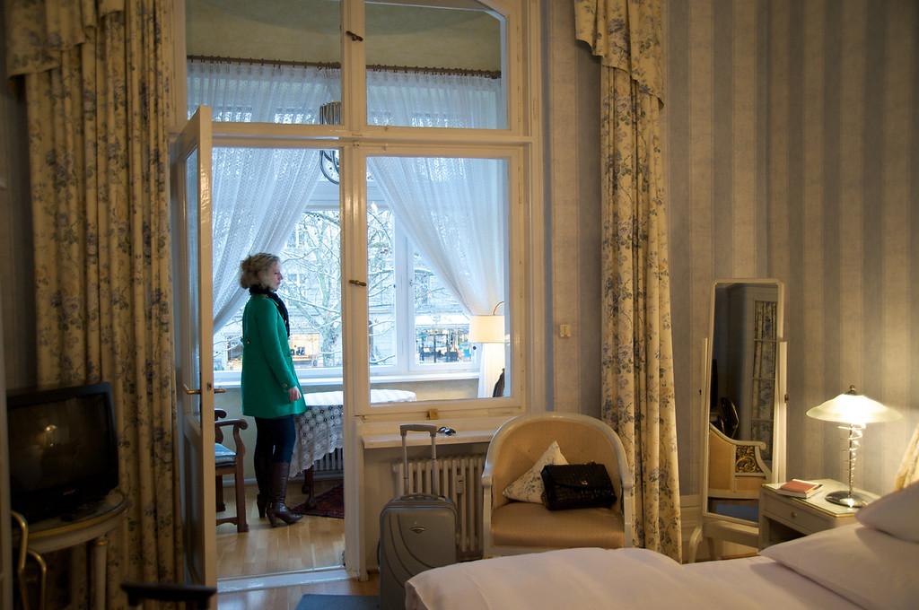 Hotel in Berlin  255