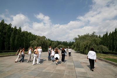 Soviet War Memorial (Treptower Park)