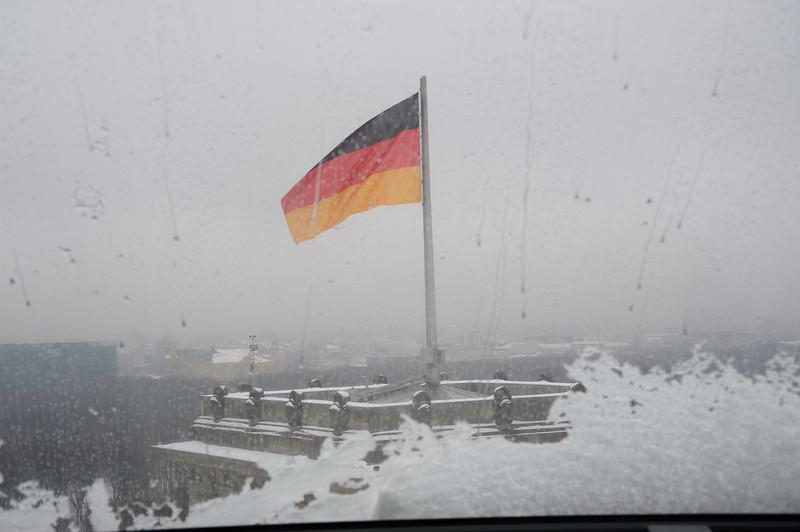Flag Reichstag  291