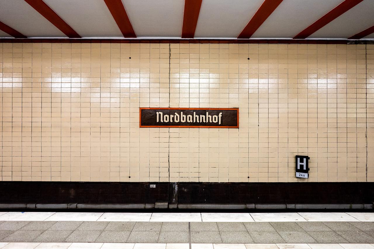 Nordbanhof