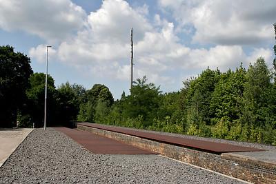 Grunewald Track/Platform 17