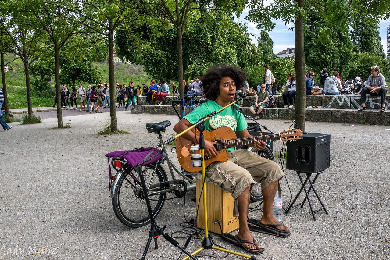 Berlin - June 2013