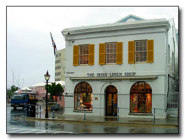 The Irish Linen Shop-Downtown Hamilton (67415685)