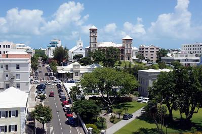 Bermuda 2012