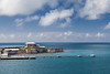 Bermuda 2013 - Kings Wharf in Bermuda
