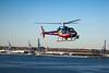 Bermuda 2013 - Baltimore Sendoff Chopper WBALTV
