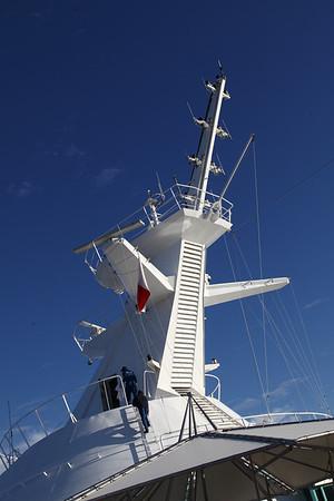 Bermuda Cruise Ship Images 2013