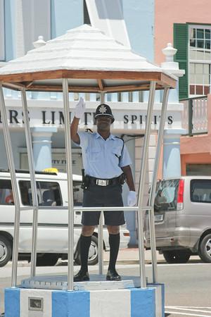 IMG_68771Traffic Cop – Hamilton, Bermuda