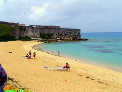 Bermuda Beaches 2008