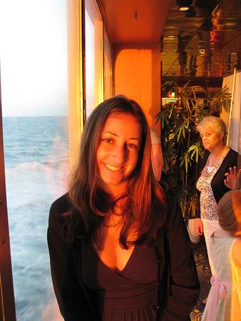 Bermuda Cruise 2008