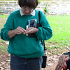A mini video of our volunteer guide, Jennifer, at The Botanical Garden