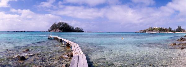 Bermuda-Panoramas