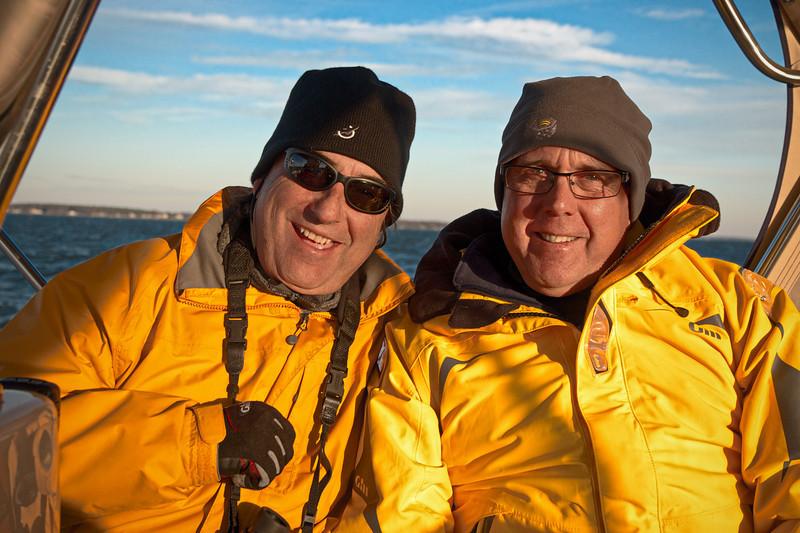 Bermuda Sailing 2012 8